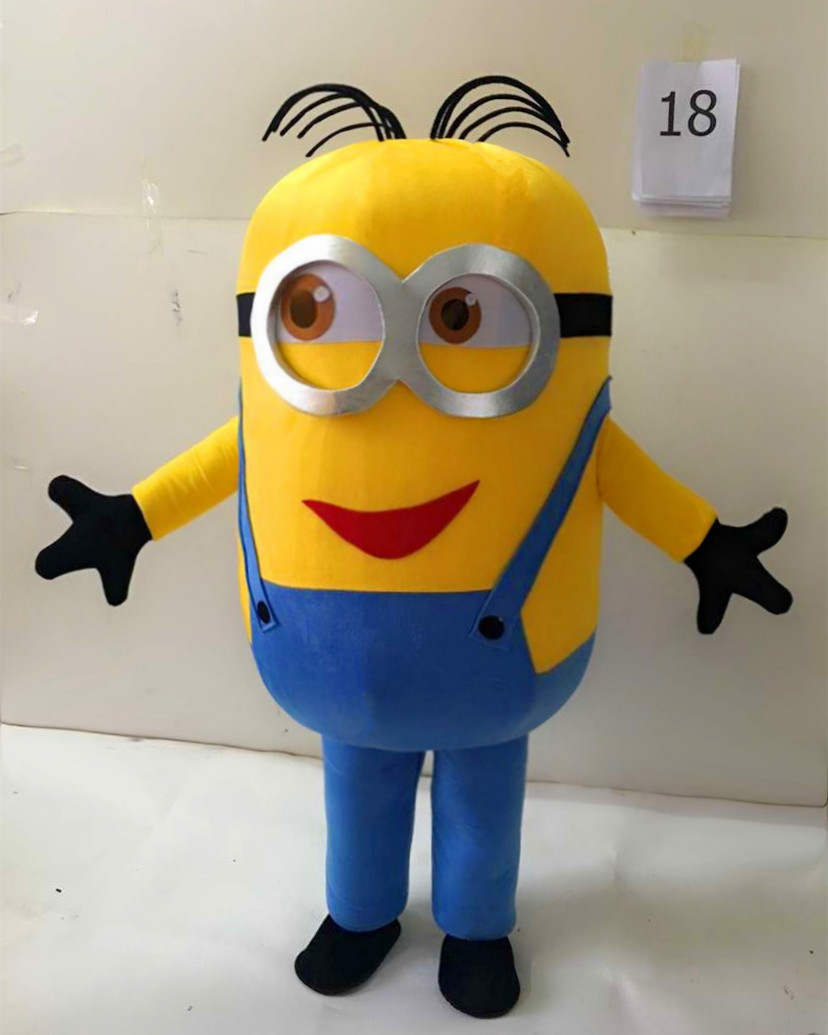 Selling only Minion Clothing Accessories free shipping