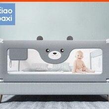 Портативное дорожное ограждение для кровати детский манеж детская кровать safeti Rails ограждение для безопасной кровати