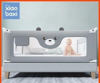 Lit de voyage Portable pour bébé | Rails de sécurité, barrière de sécurité, pour lit de sécurité, pour protéger les chutes de bébé du lit