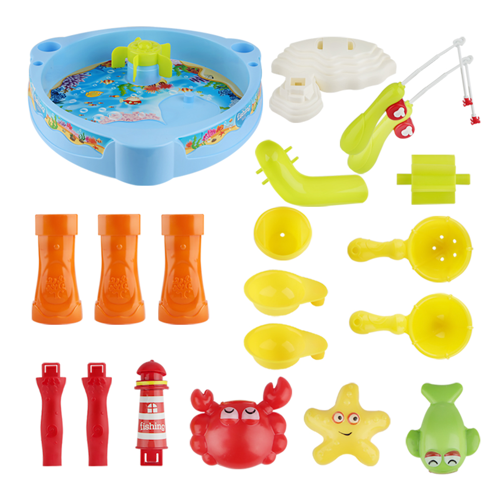 Beiens-DIY-Fishing-Toy-Games-Fishing-Plastic-Toy-Magnetic-Kids-Toy-Fish-Pool-Gift-Parent-child-interaction-With-Music-Light-5