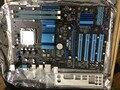 Envío gratis madre original para SI P5P43T P43 escritorio motherboard LGA775 DDR3 USB2.0 16 GB tarjetas
