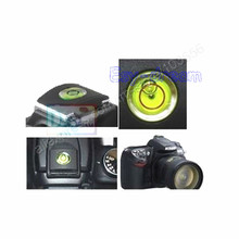 Hot Shoe Hotshoe Bubble Spirit Level Cover Protector Cap Universal สำหรับ Canon Nikon Pentax DSLR กล้องรอง(China)