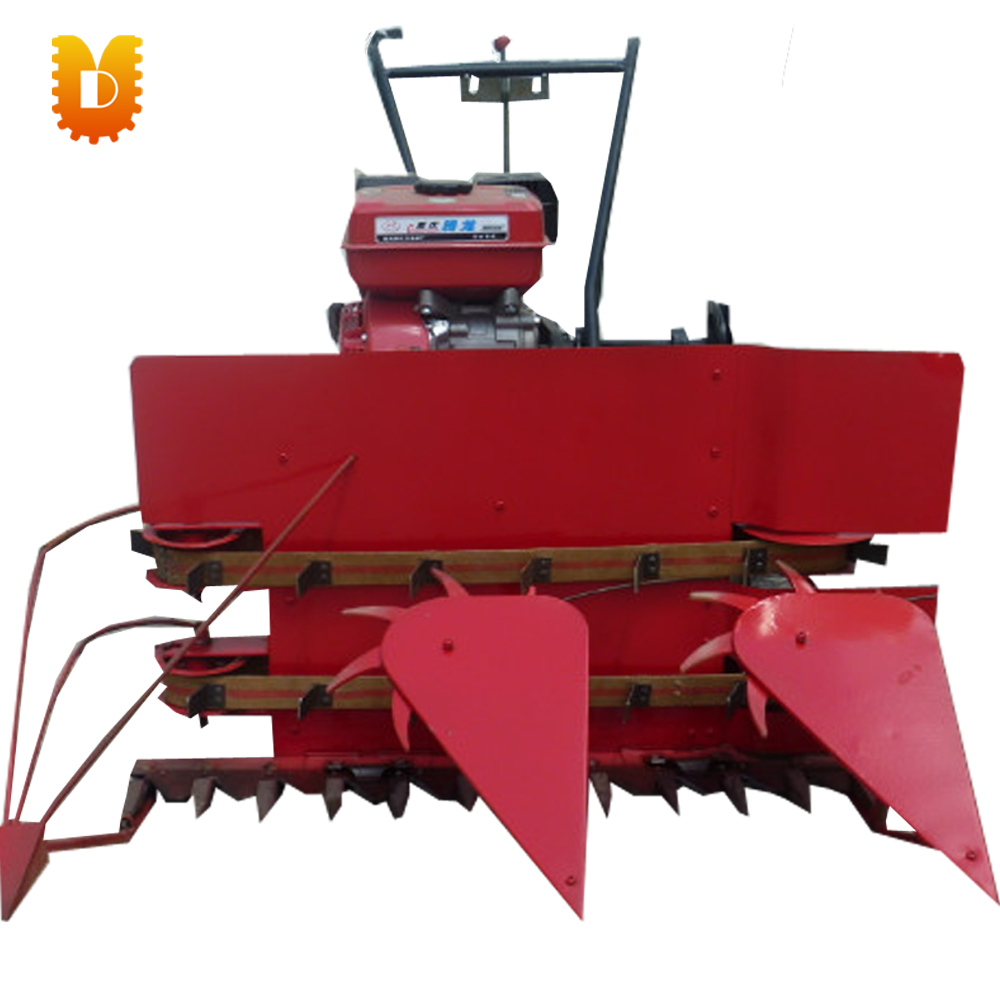 UDGS-90 Compact Structure Manual Rice Harvester Wheat ReaperUDGS-90 Compact Structure Manual Rice Harvester Wheat Reaper