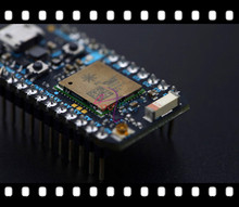 100% натуральная частиц Фотон Wi-Fi развитию комплект BCM43362 STM32F205 ARM Cortex M3 для Интернет вещей IOT- Модули