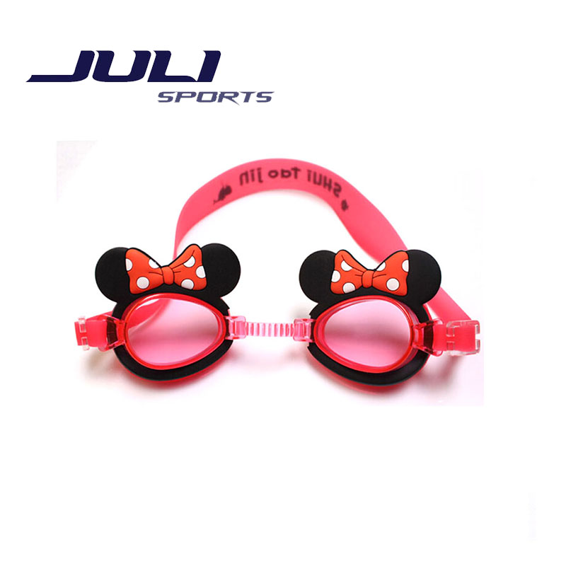 kids sports eyeglasses h2z3  Professional Anti Fog Swimming Goggles Coating