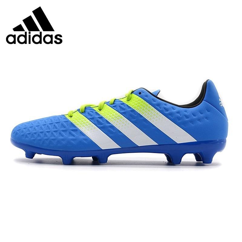 Original Neue Ankunft Adidas Ace Fg/ag Männer Fußball Schuhe Turnschuhe Reisen Fußballschuhe Sport & Unterhaltung