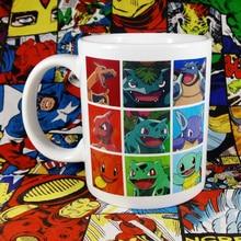 Pokemon Mug #7