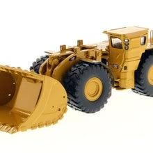 DM-85297 1:50 Cat R3000H подземный колесный игрушка погрузчик