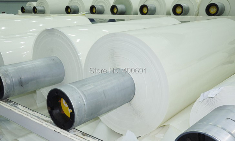 Cheap back sheet