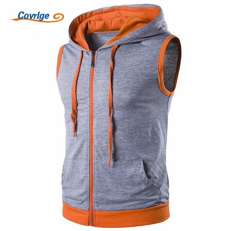 Online Buy Wholesale sleeveless hoodies from China sleeveless ...