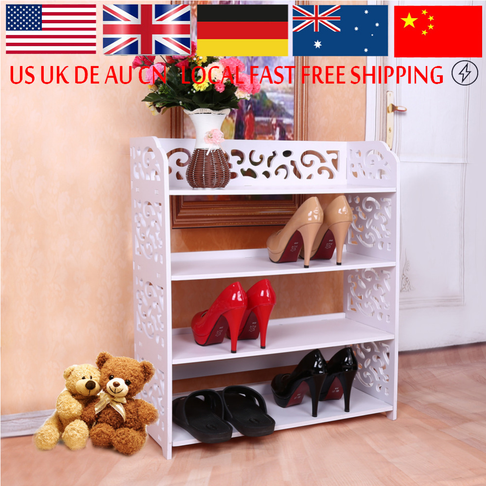 white shoe cabinet furniture. shoe cabinet shoes storage organizer shelf white wpc fabric holder kitchen furniture decorative stand rack