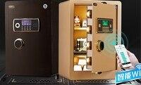 Приложение remote ip управление мониторы управление Wi Fi офисный дома 60 см Высота электронные шкафчики сейфы