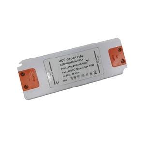 Image 5 - Светодиодный трансформатор для систем видеонаблюдения, 12 В, 20 Вт, 30 Вт, 40 Вт, 50 Вт, 60 Вт, 110 В, 220 В в перем. Тока