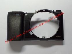 Nowy dla Sony ILCE6000 stand-alone dla Sony micro pojedyncze A6000 z przodu shell pokrywa z ręki chwyta gumowe