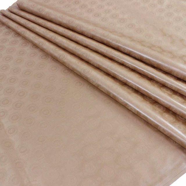 Atiku tessuto per gli uomini bazin brode getzner 2019 africano ankara tessuto bacino riche getzner 100% cotone tessuto 5 yard/ set