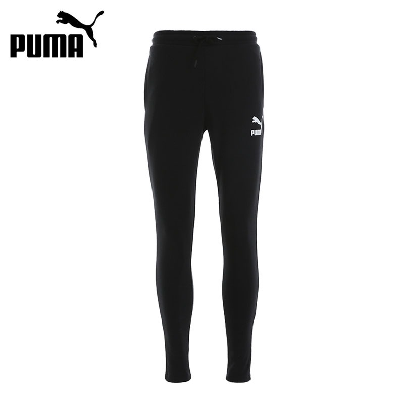 Original New Arrival 2018 PUMA Classics Sweat Pants OH TR Men's Pants Sportswear original new arrival puma women s pants sportswear