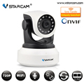 Vstarcam C7824WIP Onvif 2.0 720P IP Camera Wireless Wifi CCTV IP Camera with Eye4 APP Indoor Pan/Tilt IR CUT Night Vision Camera