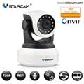 Vstarcam c7824wip onvif 2.0 720 p câmera ip sem fio wifi cctv ip com câmera Eye4 APP Interior Pan/Tilt IR CUT Night Vision Camera