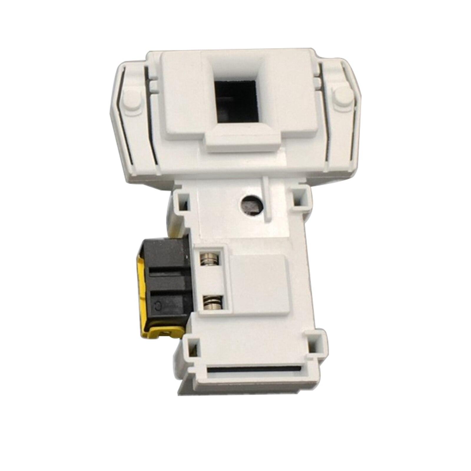 Washing Machine Door Lock Interlock Unit For G04 1060DS G04 DF 86 Delay Switch DM053 Washing Machine Spare Parts