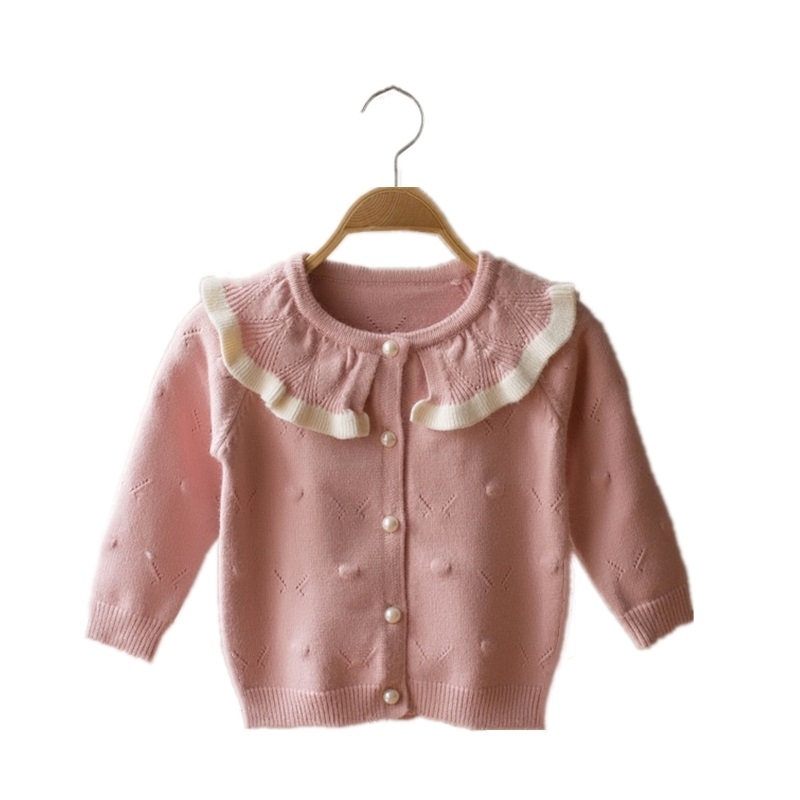 2018 Winter Clothes For Baby Girl Boy Long Sleeve Cardigan Sweater 0-2 Age Brand O-neck Collar Jumper Knitted Silm Jersey Sueter набор фигурок cut the rope 2 pack 9