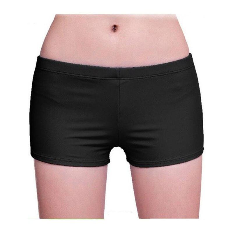 Calças de Yoga Dança em Execução Roupas de Banho Placa Adulto Quente Esporte Natação Shorts Underwear Cinco Cores Troncos