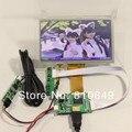 Entrada HDMI LCD controlador board + 7 polegadas 800x480 AT070TN93/EJ070NA-03Alcd com painel sensível ao toque