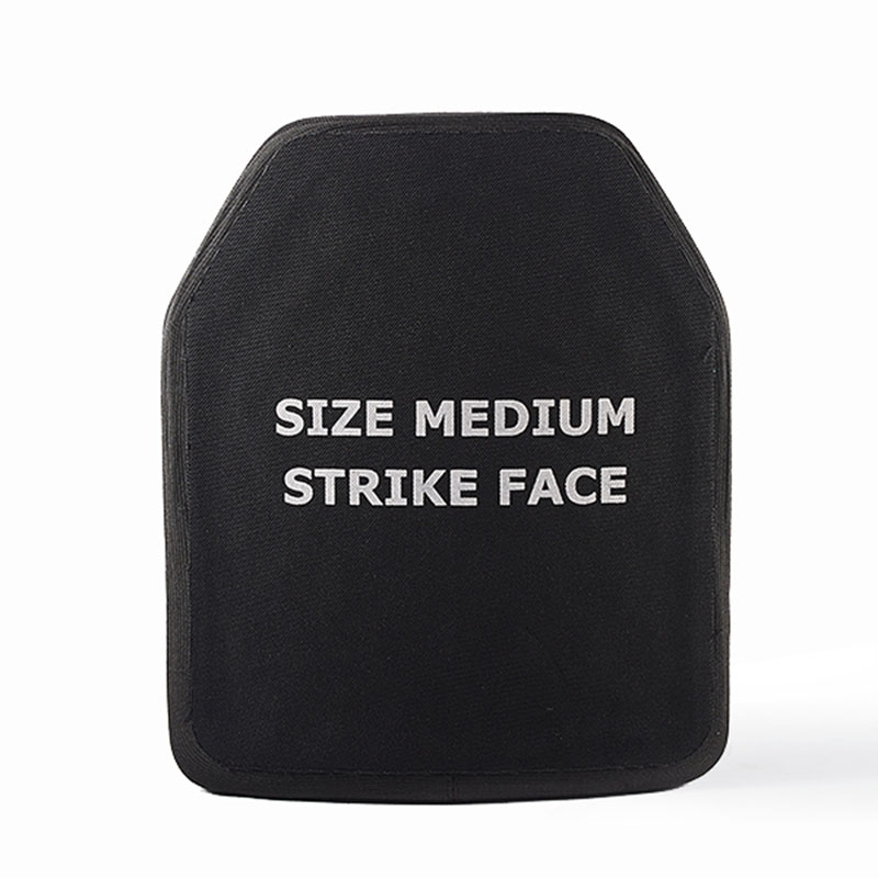 Bulletproof Plate Level IV 4 0mm Chest Flapper For AK47 Bullet proof Vests Body armor 6