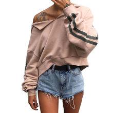 47d09ae658c2ba Moda kobiety bluzy Casual jesień jednolity kolor kobiet bluzy z długim  rękawem bluza z kapturem dziewczyna z kapturem ubrania to.