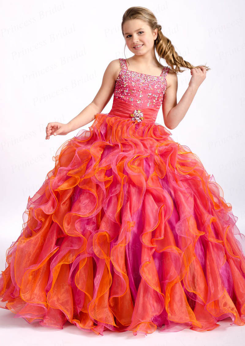 Popular Cheap Puffy Dress for Kids-Buy Cheap Cheap Puffy Dress for ...