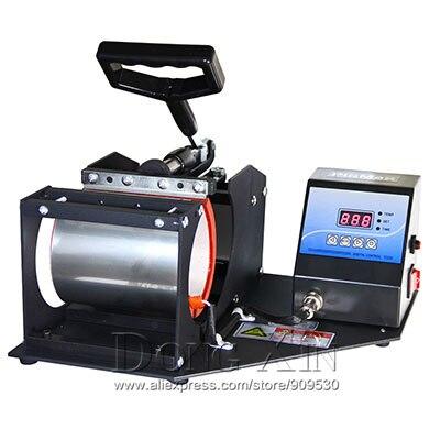 Digital Mug Press Machine For Cup Printing ,Portable Digital Mug Heat Press Machine, Cup Heat Press Dye Sublimation Machine