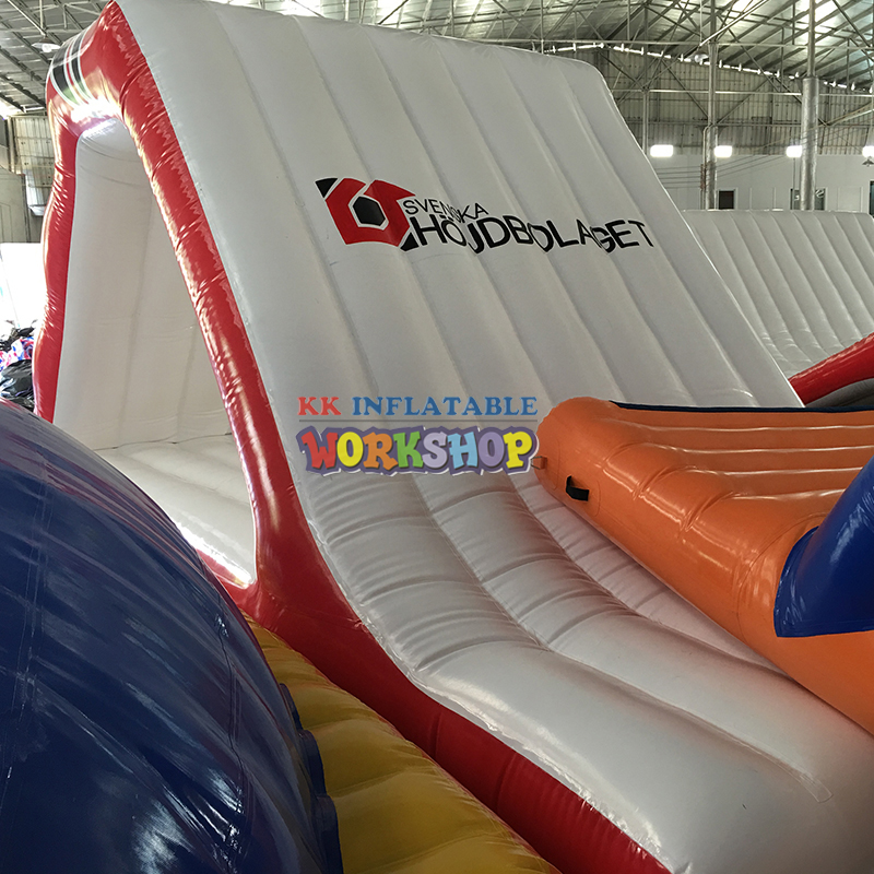 Stop118 water floating inflatable