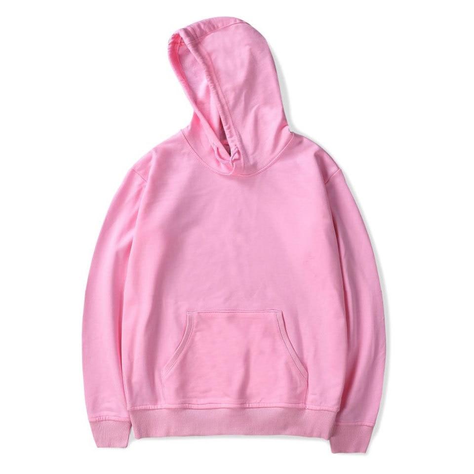 hoodie men harajuku hoodies cotton solid casual sweatshirt black 2019 new fashion mens clothes 2018 streetwear cool graphic in Hoodies amp Sweatshirts from Men 39 s Clothing