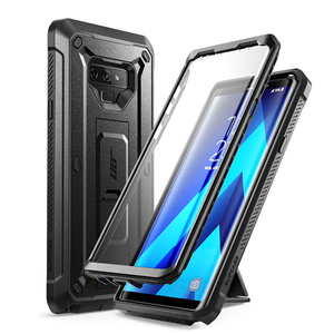 Image 2 - For Samsung Galaxy Note 9 Case SUPCASE UB Pro Full Body Rugged Holster Protective Case with Built in Screen Protector&Kickstand