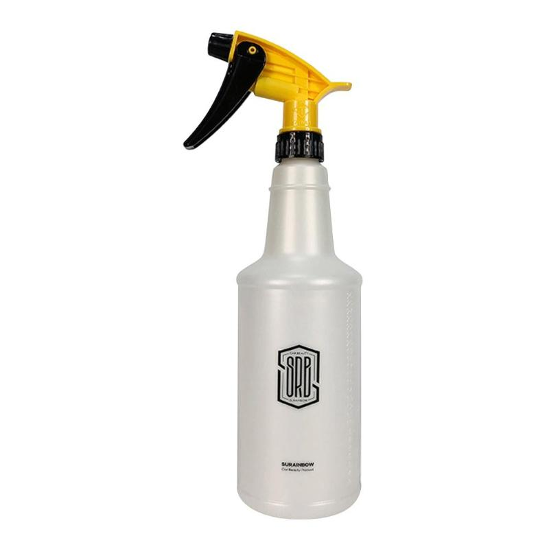 VODOOL 750ml Car Washing Hand Pressure Spray Bottle Portable Auto Wash Home Detailing Cleaning Flower Care Sprayer Bottle Tools
