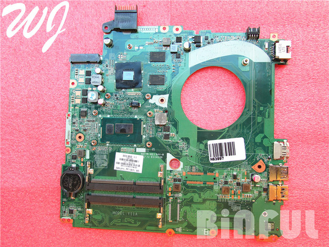 For HP Pavilion 15 p027TX laptop MOTHERBOARD 774772 501 DAY11AMB6E0 GPU 830M i3 4030U 2G_640x640 for hp pavilion 15 p027tx laptop motherboard 774772 501 day11amb6e0