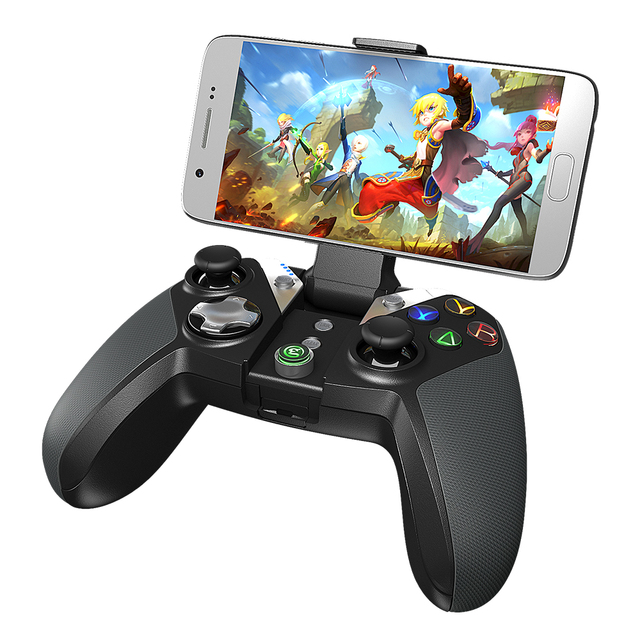 Gamesir Gs Pubg Ros Mobile Bluetooth Gamepad For Android Tv Box Smartphone Tablet  Ghz