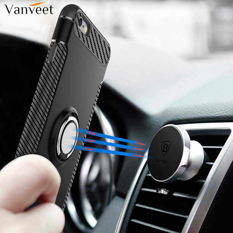 360 Magnet Case For iPhone 11 Pro XR XS Max 6S 6 7 5 8 X 5S 55S 66S Case iPhone11 11Pro 6 6S 7 8 Plus SE 5SE 6C Pro Case Cover