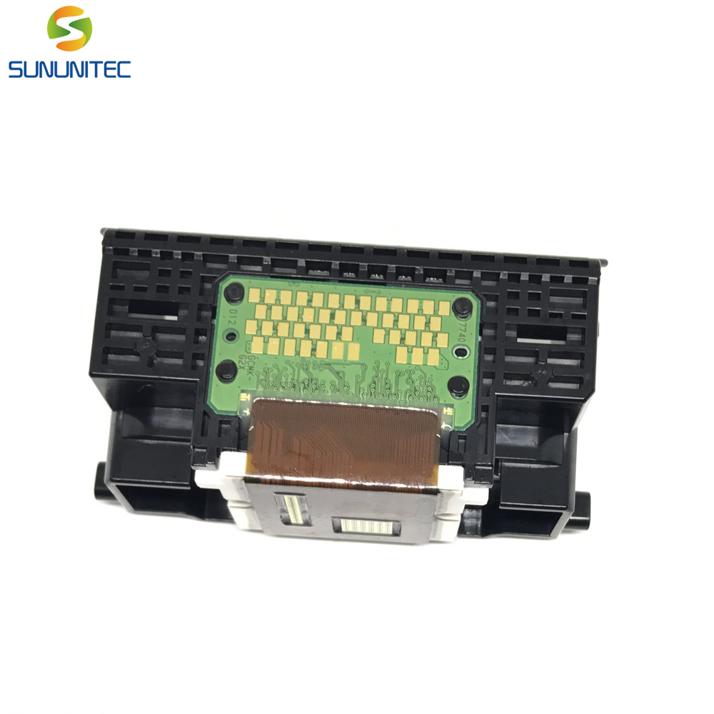 New Original QY6 0073 Printhead Print Head For Canon IP3600 IP3680 MP540 MP560 MP568 MP620 MX860