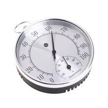 Крытый Открытый Аналоговый термометр гигрометр Измеритель температуры и влажности HT9100