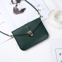 2019 Spring And Summer New Mobile Phone Casual Trend Fashion Diagonal Shoulder Bag Ladies Small
