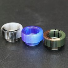 Wide Bore Mouthpiece 810 Drip Tips for Kennedy 24 Battle Goon / Manta RTA / Kylin RTA Reload Atomizers tank(China)