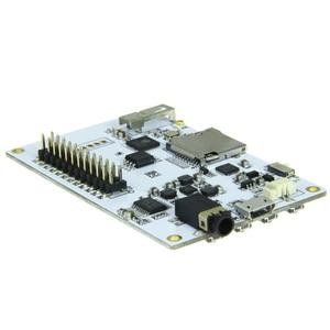 Image 2 - TTGO Tm ألبوم الموسيقى 2.4 بوصة PCM5102A بطاقة SD ESP32 واي فاي وحدة بلوتوث