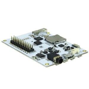Image 2 - TTGO Tm music album 2.4 inch PCM5102A SD card ESP32 WiFi + Bluetooth module