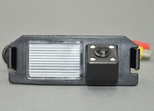 HD CCD Color night vision Car Rear View Reverse Camera for I30 hyundai solaris (Verna) hatchback GENESIS COUPE KIA SOUL