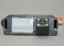 HD Color CCD ночного видения Заднего Вида Камера Заднего вида для hyundai I30 solaris (Verna) хэтчбек GENESIS COUPE KIA SOUL