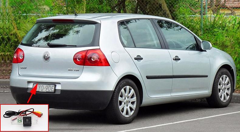 Volkswagen Golf MK5 2006
