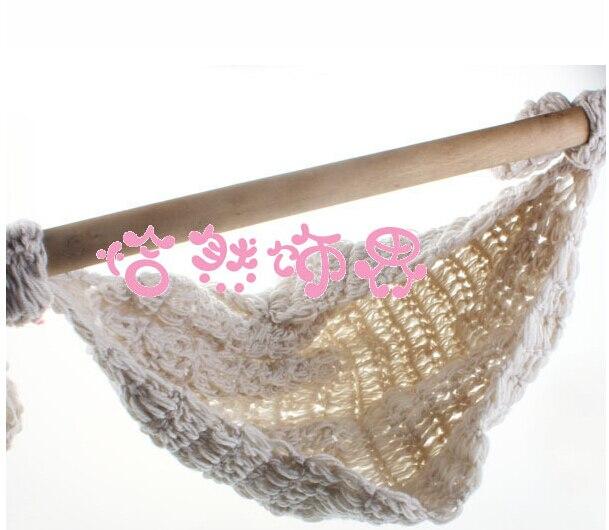 Accessories Mother & Kids Crochet Cotton Newborn Hammock Newborn Size Baby Shower Gift Baby Photography Props