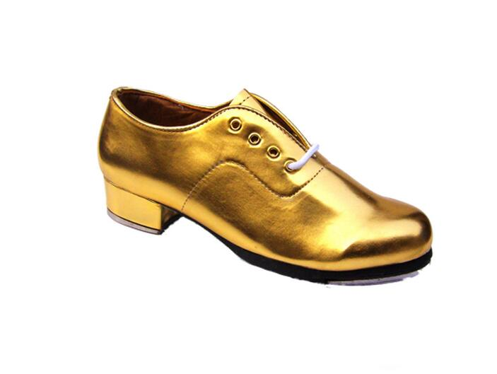 Leather Shoes Dance Tap Shoe Hard Bottom Women Shoes Female Adult Daughter Maria Tung Dance Shoe Sneaker Lace Mise En Scene