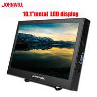 10,1 HDMI's VGA1920 * 1200 IPS Tragbaren Display 16:9 Computer PC Erweiterte Büro Monitor Game Konsole ps4 Schalter NS Xbox