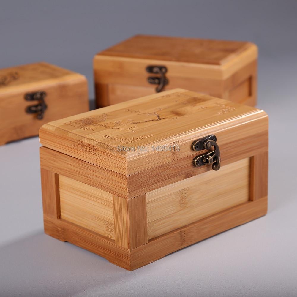 Medium Of Small Jewelry Box